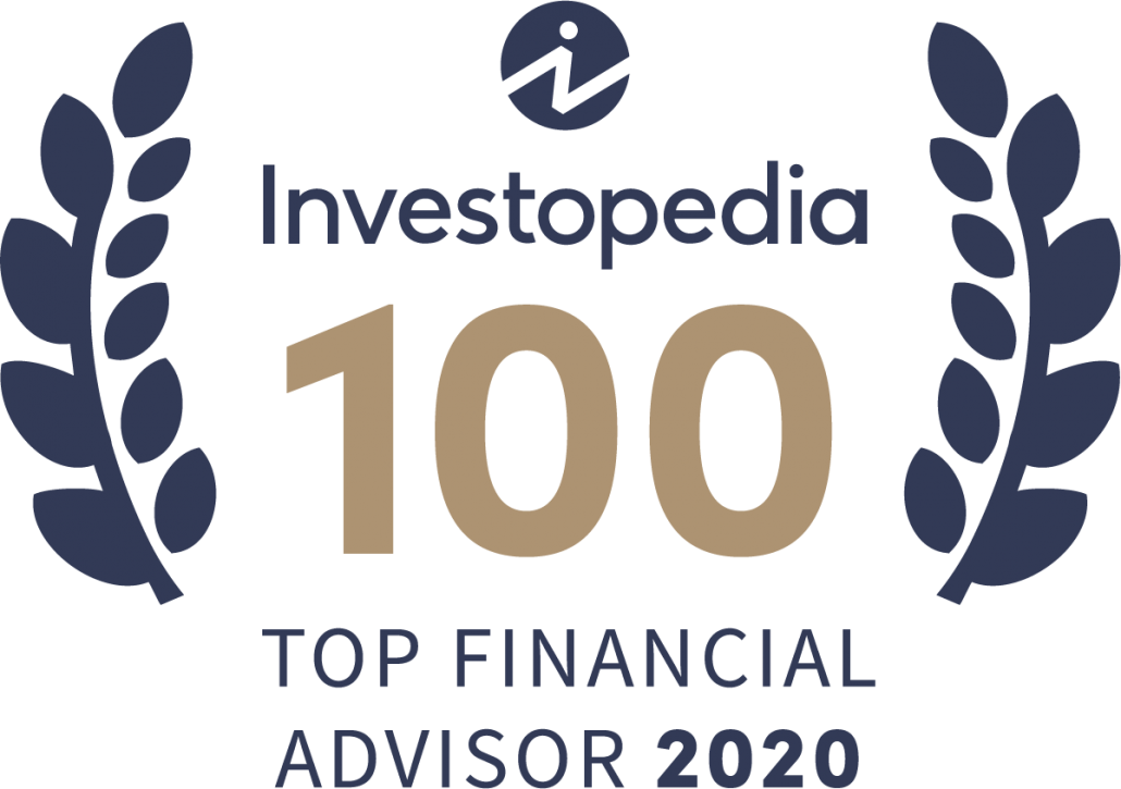 Cathy Curtis Investopedia Top 10 Most Influential Financial Advisors 2020