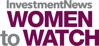 InvestmentNews Women to Watch